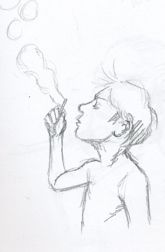 bubblesboy