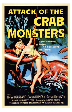 attackofthecrabmonsters