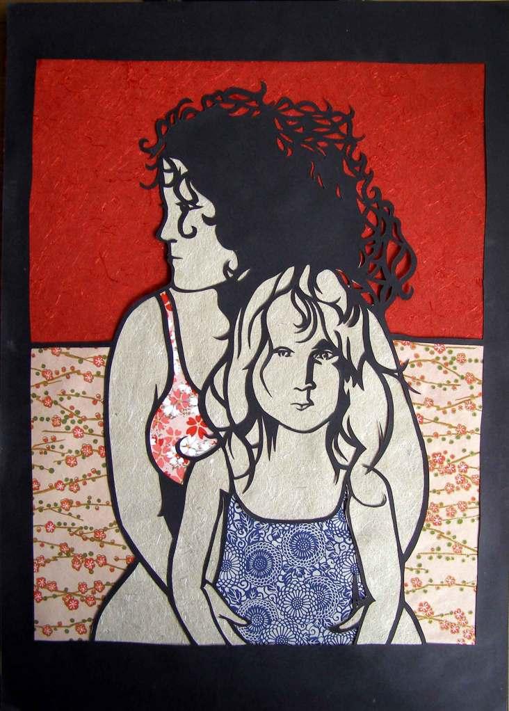 Ami-and-Kate-papercut01