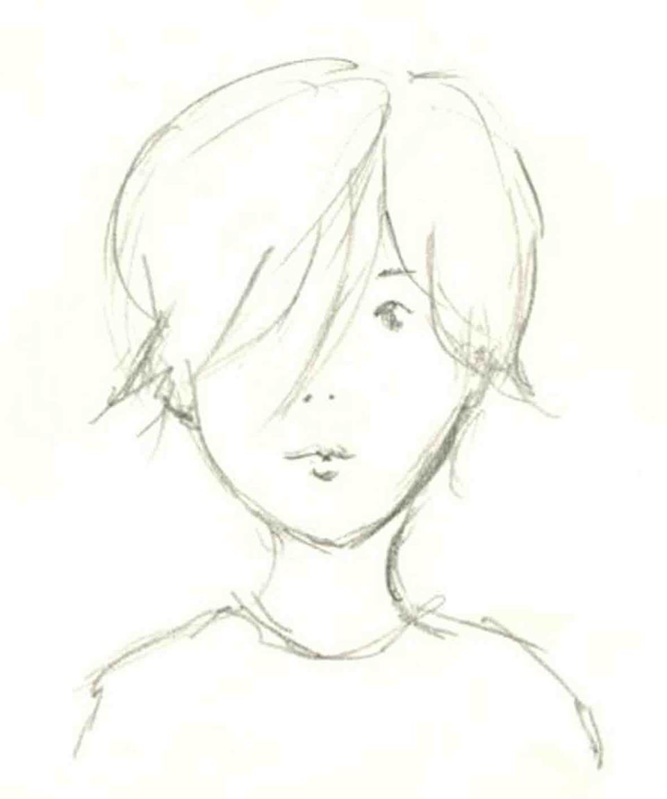 Adelaide sketch01129