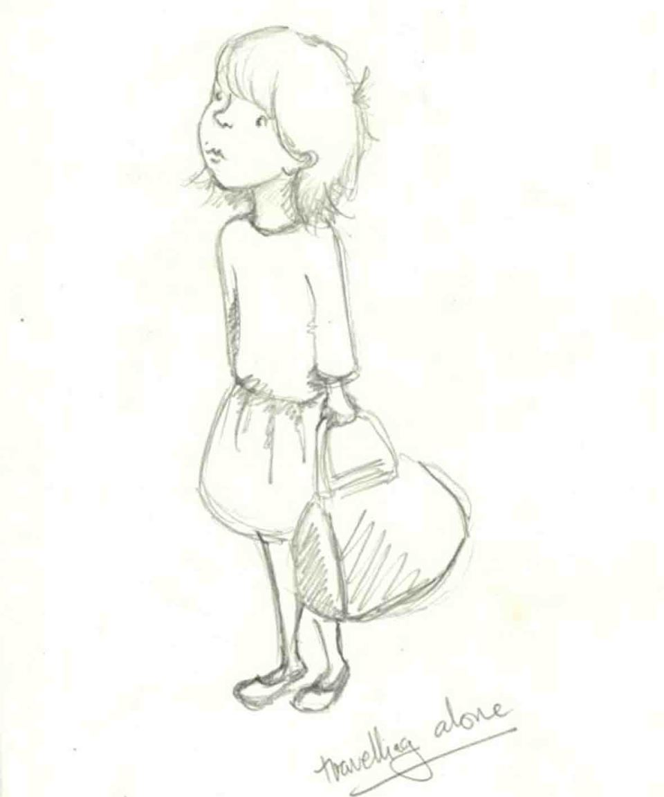 Adelaide sketch05133