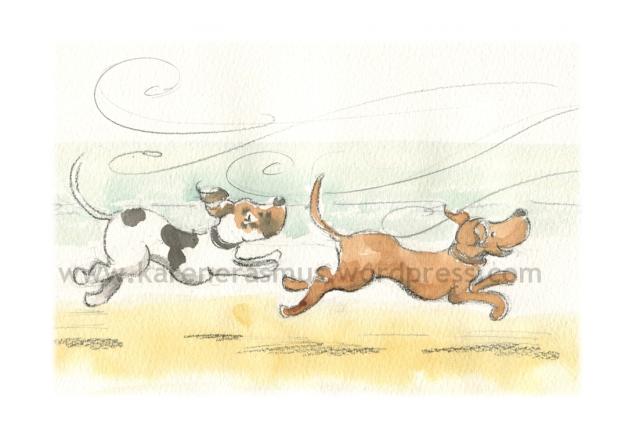 dog sketch02sm