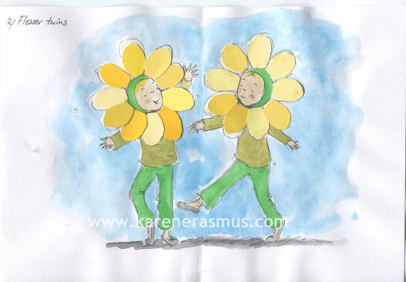 Twin-Flowers