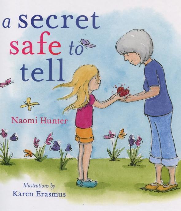 Secret Safe cover small